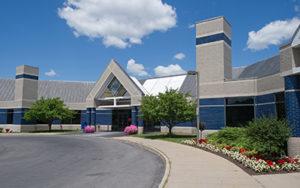 Goldstein Student Center