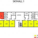 Skyhall 1 Floor 3