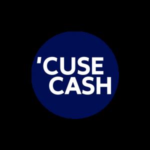CUSE Cash Logo